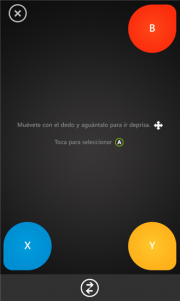 Xbox Compañero ahora es Xbox SmartGlass