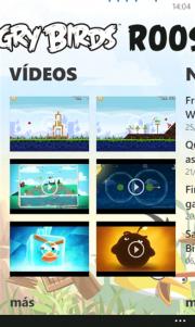 Angry Birds Roots para Nokia Lumia, ya disponible [Primicia]
