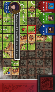 Carcassonne para WP ya disponible en la Tienda