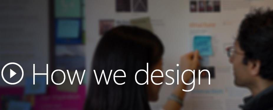Como Diseñamos?