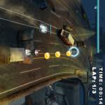 Cracking Sands otro juego disponible en la Tienda WP