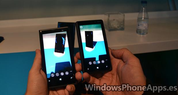 evento madrid Nokia