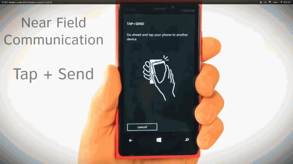 Se filtran mas vídeos internos de AT&T con el Lumia 920