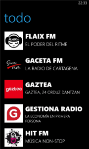 La Radio de España