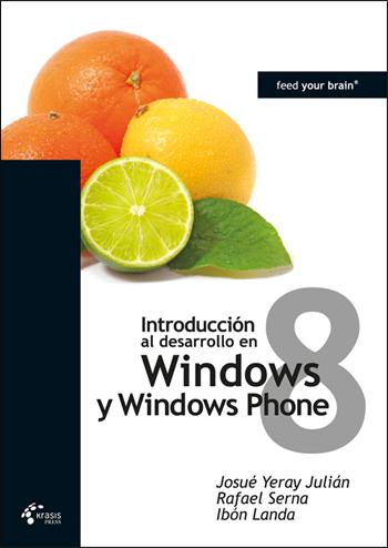 Introducción a Windows 8 y a Windows Phone 8