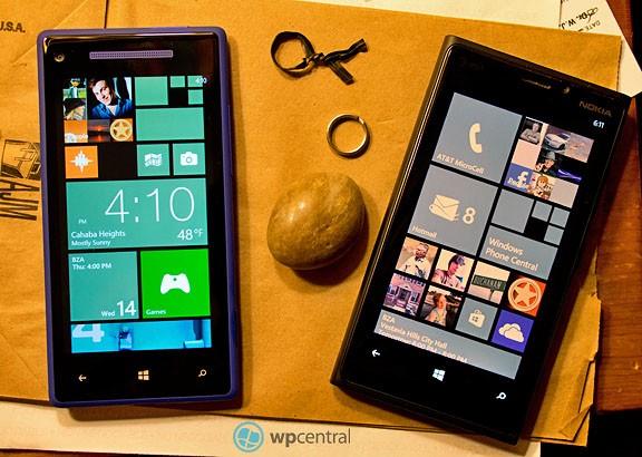 Nokia demanda a HTC por violación de 32 patentes