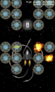 CosmosConquest, nuevo juego exclusivo Nokia