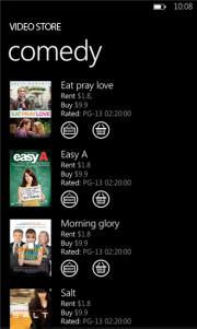 HTC Watch aplicación exclusiva HTC recibe una actualización