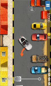 Jet set go, Parking mania y The game of life, tres nuevos juegos para Lumia