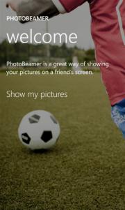 Nokia lanza PhotoBeamer, nueva aplicación exclusiva para Windows Phone 8