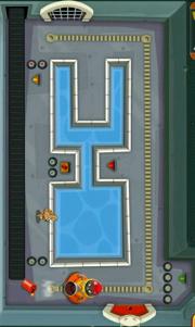 SPY mouse otro juego mas exclusivo para Nokia