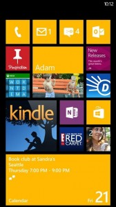 Microsoft confirma que Windows Phone 7.8 llegará a principio de 2013