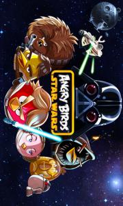 Angry Birds Star Wars disponible para WP 8 y pronto para Lumia WP7.5 [Actualizado]