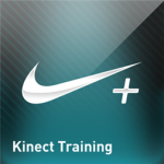 Nike+ Kinect Training Logo