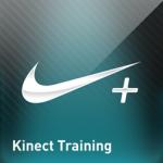 Nike+ Kinect Training Logo