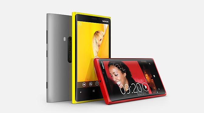 10 cosas que quizas no sabías de los Nokia Lumia 920