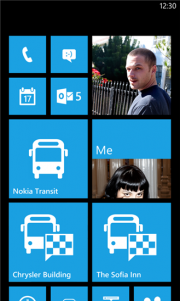 Nokia Transportes 3.0 para Lumia Windows Phone 8 ya disponible