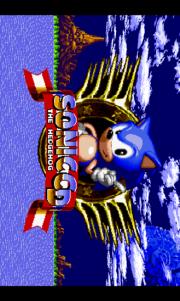 Sonic CD ya disponible