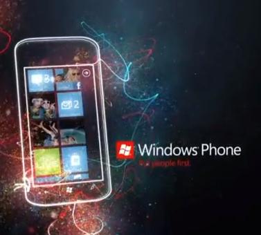 windows phone espana