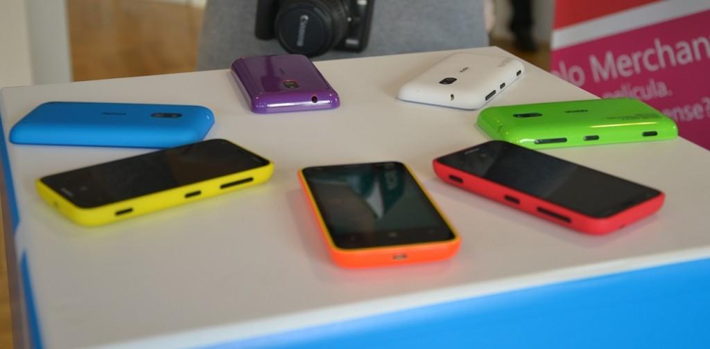 Nokia Lumia 620 ficha y características - Actualizado