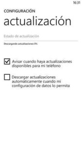 Vodafone lanza Pórtico en España para HTC 8X