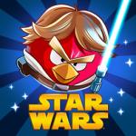 Angry Bidrs Star wars