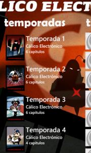 Cálico Electrónico ya tiene su propia aplicación en WP
