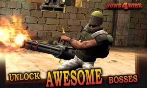 Guns 4 Hire
