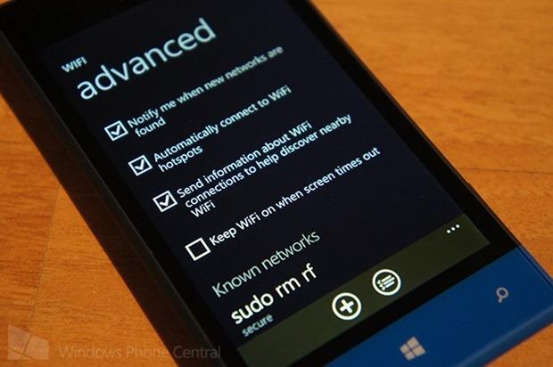 HTC 8S dispondrá de Wifi activo incluso con la pantalla de bloqueo [Actualizado]