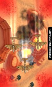 iBomber Defense nuevo juego exclusivo Nokia