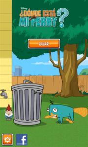 Dónde esta mi Perry