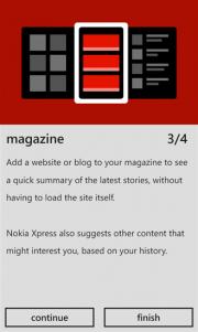 Nokia Xpress lanzada para WP 8 y WP 7.X