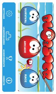 Blobster otro nuevo juego de Nokia