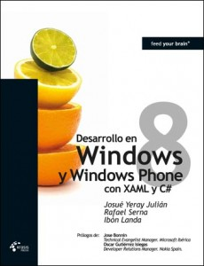 Desarrollo en Windows 8 y Windows Phone 8