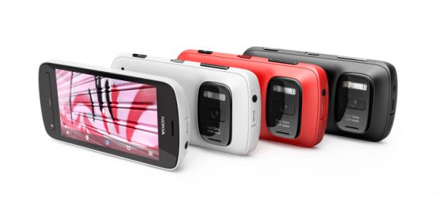 Nokia 808-2