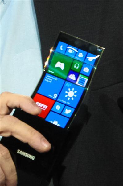 Samsung presenta Youm