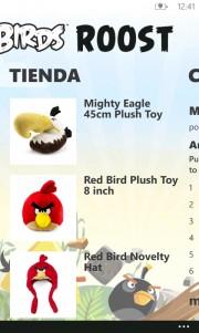 Angry Birds Roots se actualiza con novedades