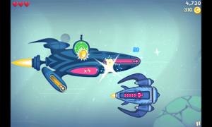 FC Rocket nuevo juego de Nokia