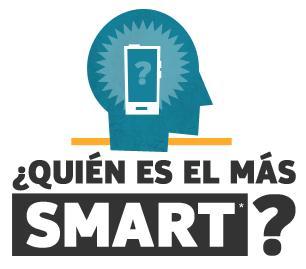 ¿Quien es el más Smart?