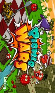 Picnic Wars nuevo juego exclusivo Nokia