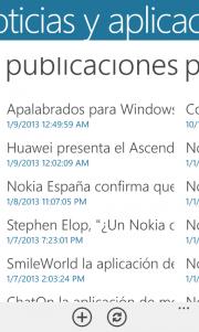 WordPress para WP se actualiza a la versión 1.9