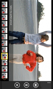 Microsoft lanza Blink su aplicación fotográfica de disparo rápido para WP8