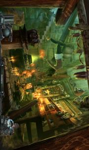 """Nightmares From The Deep: The Cursed Heart"", nuevo juego para Windows Phone 8"