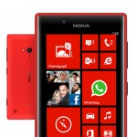 Nokia Lumia 720 especificaciones, imágenes y vídeo