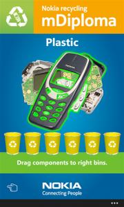 Nokia quiere hacernos mas ecologicos