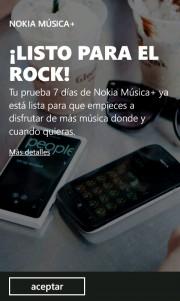 Nokia Música+ ya disponible para España