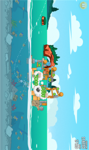 Angry Birds Seasons disponible para Windows Phone 8