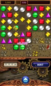 Bejeweled Live + nuevo juego para los Lumia de Nokia