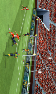 The Amazing Spider-Man y Real Football 2013 disponibles para Windows Phone 8