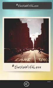 #2InstaWithLove nueva App de Nokia, ¿preparando la llegada de Instagram? [Actualizada x3]